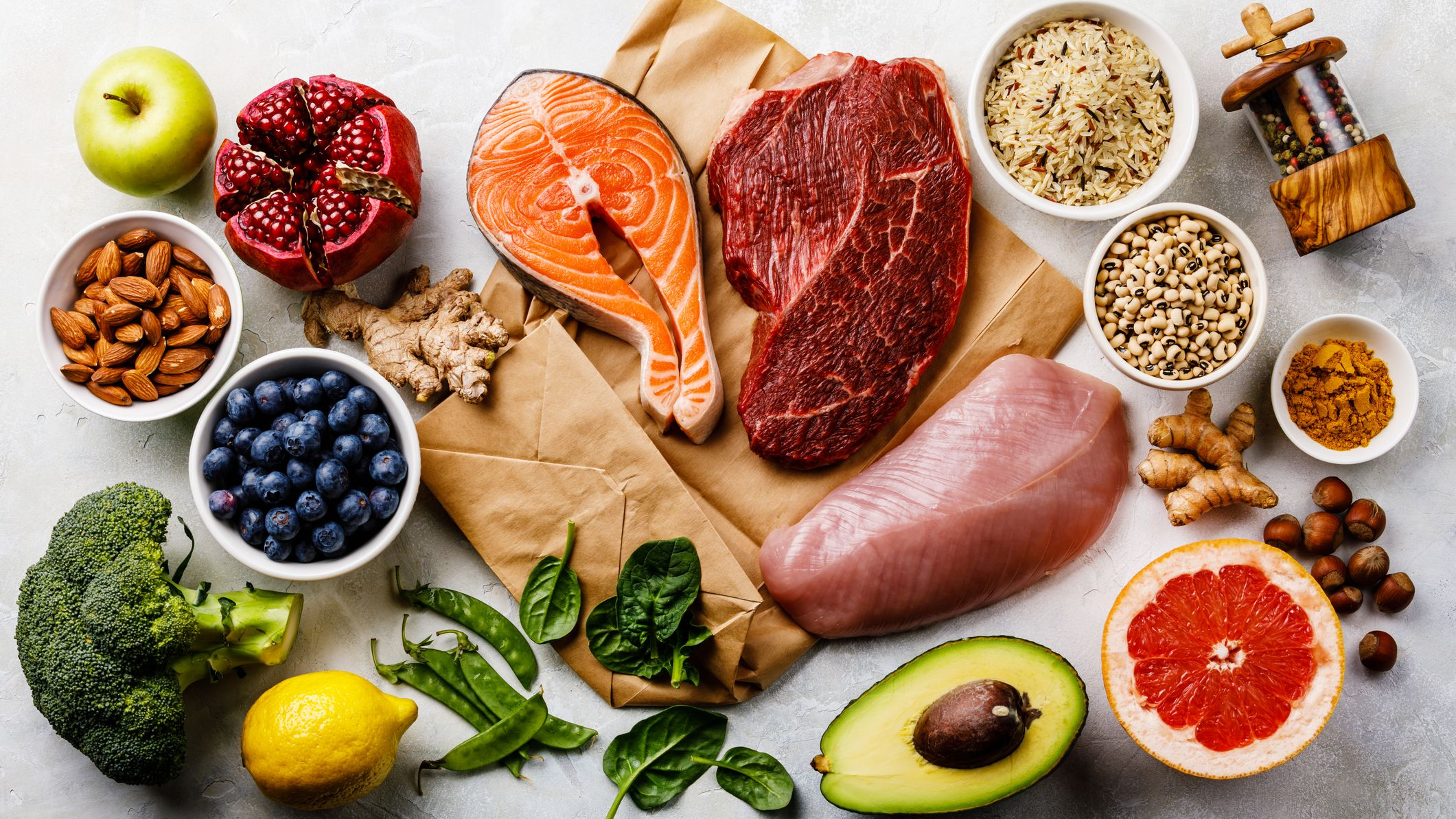 Why Eating Organic is Good For Your Health post thumbnail image